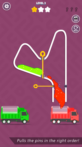 Color Fall - Pin Pull modavailable screenshots 18