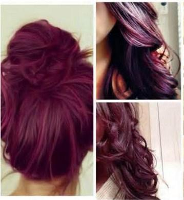 Latest Hair Coloring Ideas - screenshot