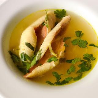 Fish Sauce Soup Recipes.