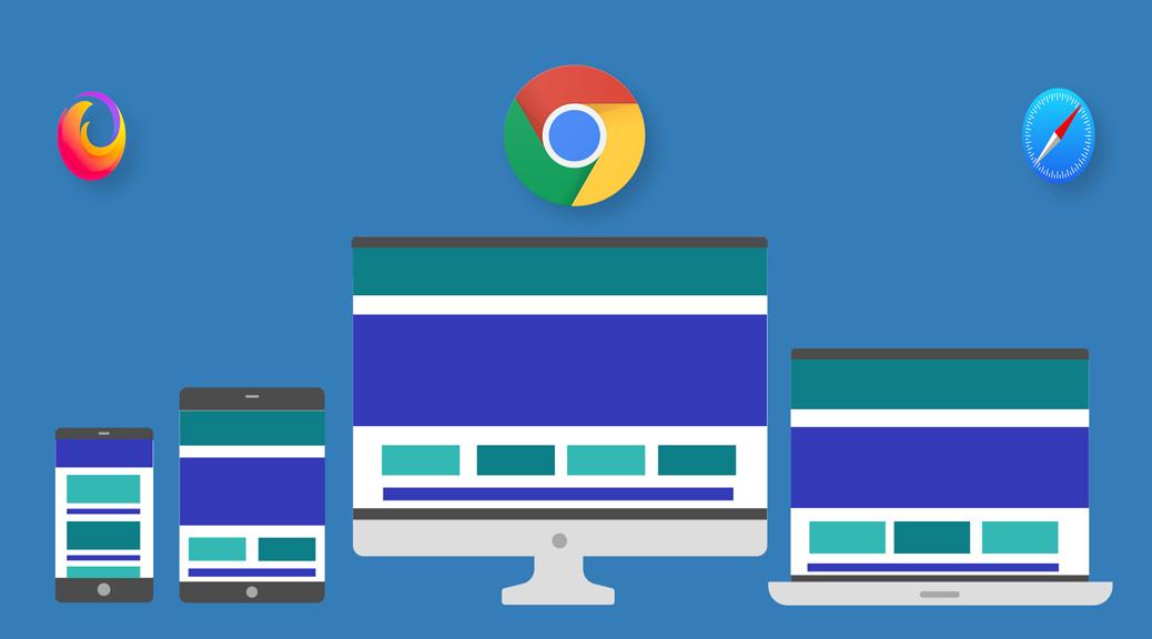 Drupal development services Cross - browser compatibility