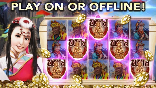 Slots: Fast Fortune Free Casino Slots with Bonus Apk Download For Android 7