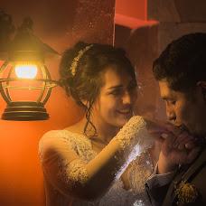 Wedding photographer Diego Sandoval (dsandoval). Photo of 25.06.2018