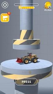 You Crush! Satisfying ASMR Hydraulic Press Game 4