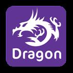 Dragon TV Icon