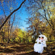 Wedding photographer Viktor Brankov (BRANK). Photo of 25.11.2012