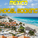 Mexico Hotel Booking icon