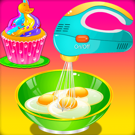 Cupcake - Lição de Culinária 7