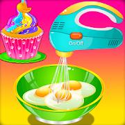 Baking Cupcakes 7 - Cooking Games