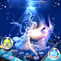 Fairy Shiny Wallpaper Theme 🧚 icon