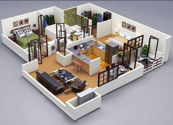 5d home planner design android apps on google play for Office design 5d