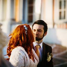 Fotografo di matrimoni Sergey Bolomsa (sbolomsa). Foto del 27.02.2019