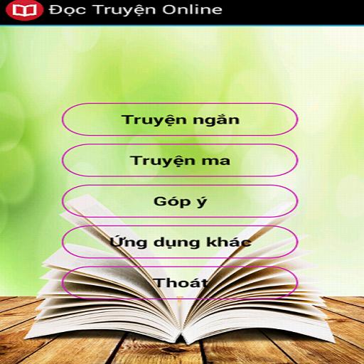 Đọc Truyện Online