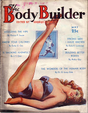 Photo: The Body Builder 193705