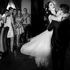 Hochzeitsfotograf Andrei Dumitrache (andreidumitrache). Foto vom 17.03.2017
