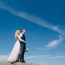 Wedding photographer Yana Terekhova (YanaTerekhova). Photo of 27.08.2018