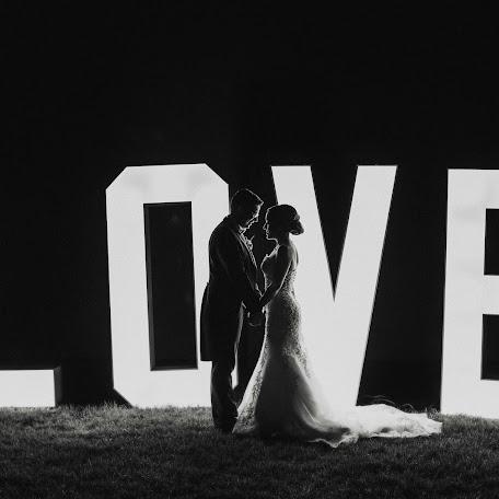 Wedding photographer Andrea Mancilla (andreamancilla). Photo of 11.09.2017