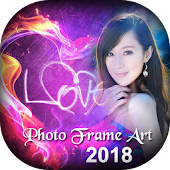 Art Photo Frame 2018 - Photo Frame Art 2018