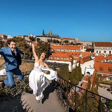 Wedding photographer Artem Danilov (alkor2206). Photo of 08.12.2018