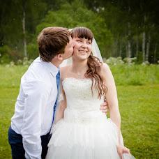 Wedding photographer Sergey Turanov (turfoto). Photo of 17.07.2014