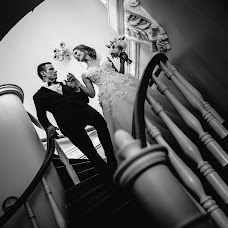 Wedding photographer Saulius Aliukonis (onedream). Photo of 21.11.2018