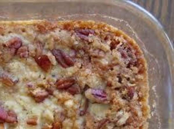 Debbie's Easiest Ever Dessert Recipe