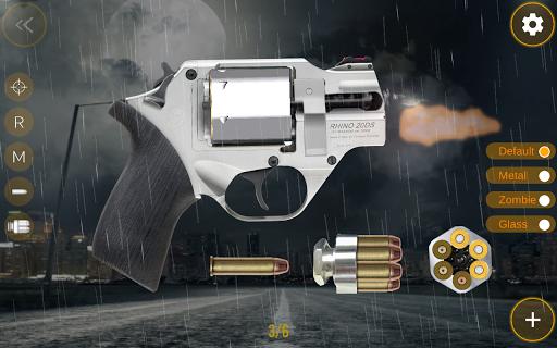 Chiappa Rhino Revolver Sim 1.6 screenshots 7