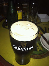 Photo: Happy Guinness...