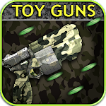 Toy Guns Military Sim Icon