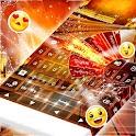 Clavier pour Huawei Ascend P2 icon