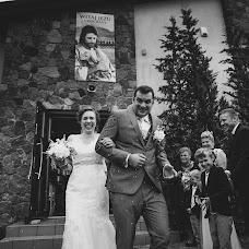 Wedding photographer Bartosz Trepiński (BartoszTrepins). Photo of 05.09.2016