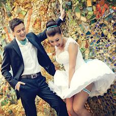 Wedding photographer Slava Kosmos (slavacosmos). Photo of 19.03.2017