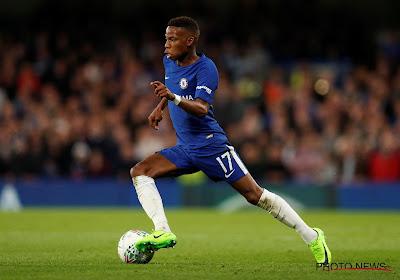 """Musonda knokt zich - alweer - terug: """"De dokter gaf me slechts 20 procent kans om ooit nog voetballer te zijn"""""""