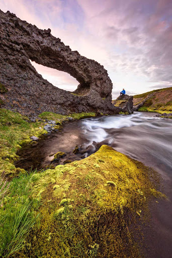 Iceland-hiking.jpg - Looking forward to some hiking through unspoiled nature.