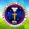 Agape Gospel Ministries icon