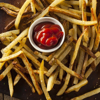Frozen French Fries Recipes