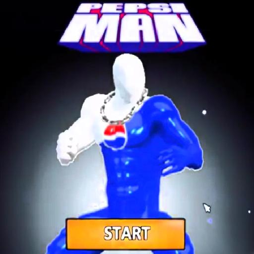 New Pepsiman Guia