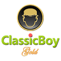 ClassicBoy Gold (64-bit) Game Emulator icon