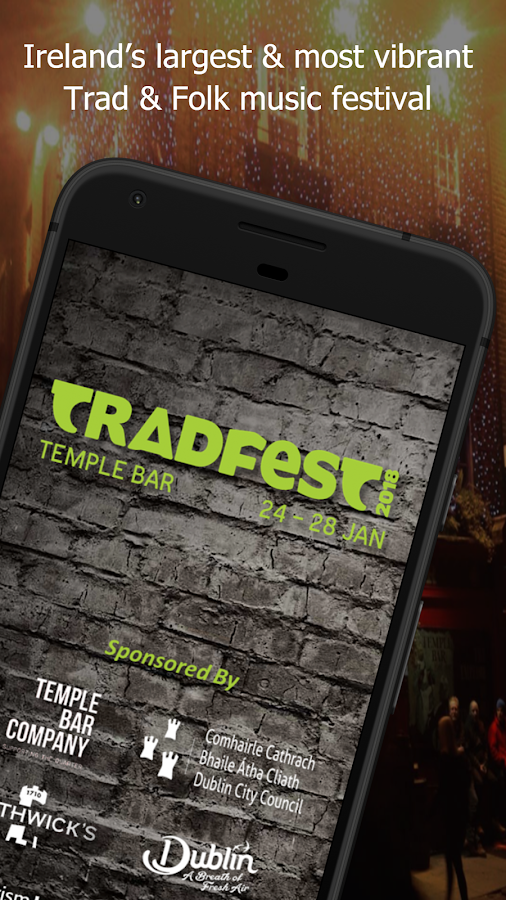 TradFest- screenshot