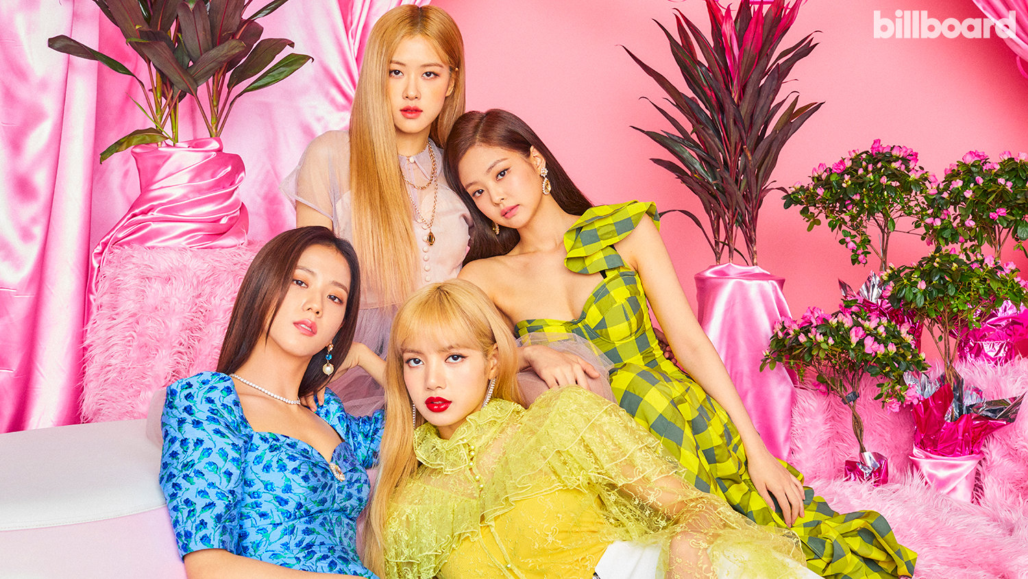 BLACKPINK Could Be Getting Their First Full Album Very Soon