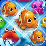 Ocean charm fish mania Icon