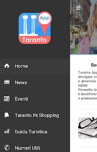 Taranto App screenshot 0