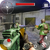 Us Survival Counter Combat Shooter