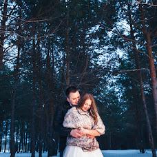 Wedding photographer Sergey Ignatkin (lazybird). Photo of 17.02.2015