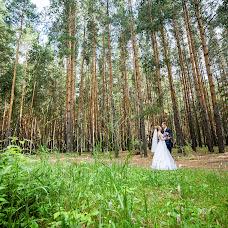 Wedding photographer Vyacheslav Sosnovskikh (lis23). Photo of 08.07.2018