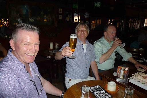 2018-04-21 Busreis Aogel United naar Munster