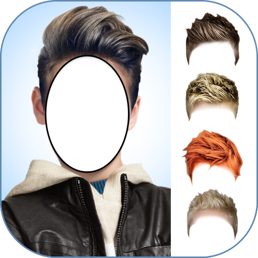 Boy Hair Changer 2018 Icon