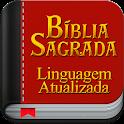 Bíblia Linguagem Atual + Harpa icon