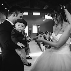 Wedding photographer Sebastian Tiba (idea51). Photo of 27.05.2016
