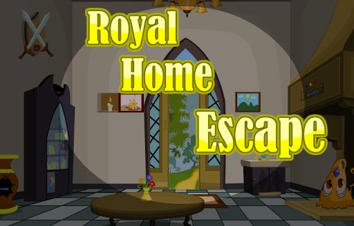 ESCAPE GAMES -JOY 382