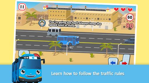 TAYO Driving Practice 2.0.8 screenshots 1